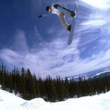 Taslinkov - Snowboard Session