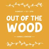 Out of the Wood Radio Show 40 - Andy Higgs