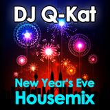 New Year's Eve Housemix