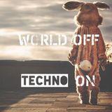 Tennar Duntz - Get The Techno On! (Vinyl Mix 4/9/2016)