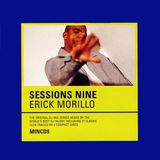 Eric Morillo   Ministry Of Sound Sessions 9 ( 1998 )