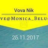 Vova_Nik_Live_mix@Monica_Belucci_25.11.2017