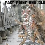 WiscoDice #11; Fast Paint and Old Men
