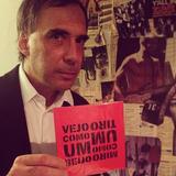 YoTeLoDije: -Rock&Libros- la columna de Nelson Díaz. Hoy: Arnaldo Antunes, música y poesía