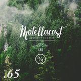 DJ MoCity - #motellacast E65 - 27-07-2016 [Special Guest: CEE]