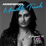 MissNINJA August 2017 Top 40 Charts Mix