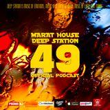 Marat House - Deep Station 49 2017