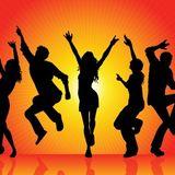 Saturday Night Dance Mix