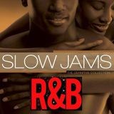 upclose&personal my personal  slow jams collection