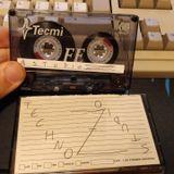 Studio Zeta DJ set Techno - Discoradio