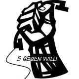 5 Gegen Willi von Fusch