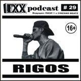 ОХХ Подкаст №29 + интервью с Rigos'ом.
