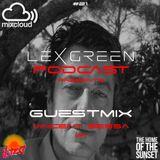 LEX GREEN PODCAST presents GUESTMIX #21 VINCENT SESSA (F)