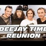 Deejay Time Reunion - 25 settembre 2015