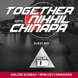 Together with Nikhil Chinapa #TGTR168