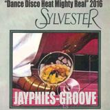 SYLVESTER - Dance Disco Heat Mighty Real (Jayphies-Groove) 2016