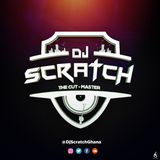 DJ Scratch (The Cut-Master) - iMix Ep.2