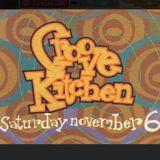 Markie - Groove Kitchen (11-6-93) _ Side 1-2
