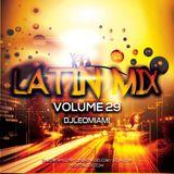 Latin Club Mix vol.29