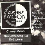 Franky Kloeck & Deg & Yves De Ruyter at Cherry Moon (Lokeren - Belgium) - 24 September 1993