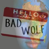 BAD WOLF AFRO-MIX