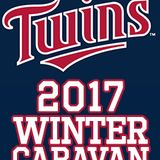 Barry and Twins Caravan Interview with Ryan Pressly
