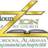 God Is Not Dead - Joshua's Troop - Audio