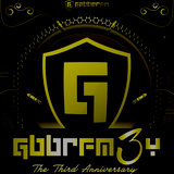 #GBBRFM3Y - Mixed by -Carnage & Cluster- (Gabber.FM)