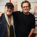 BBC Radio London - Robert Elms and Bob James (02 Dec 2019)