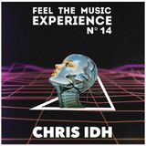 Chris IDH Feel the Music Experience #014