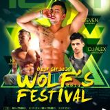14 - DJ Orange ( Shanghai ) Remix - ICON - 6.25 Wolf's Festival Party 20160626