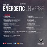 Energetic Universe Vol. 17 [Trance] ** NEW RELEASE **