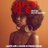 Chupeta Vol.15 - African gipsy