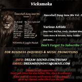 Vicksmoka - Dancehall Dung Inna 90s Vol. 2