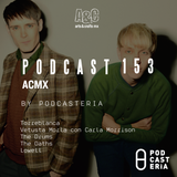 ACMX No. 153 - Pop Alternativo