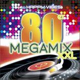 Happy Party Vibes 80s Megamix XXL.neu 2017.DJ Shorty 44.
