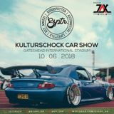 @DJJAX_UK // #Kulturshock Car Show 2018 Mixtape
