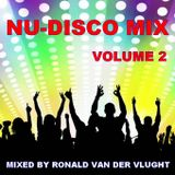 Nu Disco - In The Mix 2