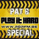 PLAY IT HARD SPECIAL Pt 3 - PAT B