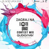 EarthQuake Audioriver 2014 contest mix