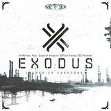 Exodus 2017 Warm-Up Mix