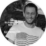 Sunshine Soup 042 - Illuminator (Oldschool House Guest Mix)