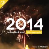 My favorite tracks of 2014 (Yearmix)