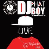 "Live Mix ""Skygarden"" Bali"