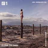 Elena Colombi - 25th March 2019