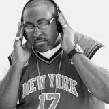 DJ Trakklaya 88.9 WEAA FM Audio Infusion Soulful House mix 1/17/15