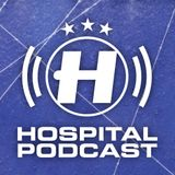 Hospital Podcast 370 with London Elektricity