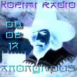 Kopimi Radio @mazanga 08 02 17