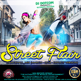 DJ DOTCOM_PRESENTS_STREET FLAIR_DANCEHALL_MIX (MARCH - 2018 - EXPLICIT VERSION)