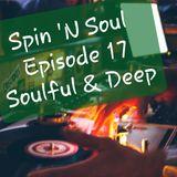 Spin 'N Soul Sessions 11 DEC 2019